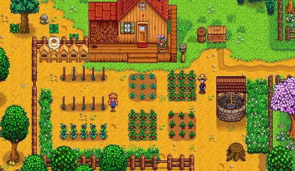 Stardew Valley Collector'S Edition - Ps4 - Sony - Outros Games - Magazine  Luiza