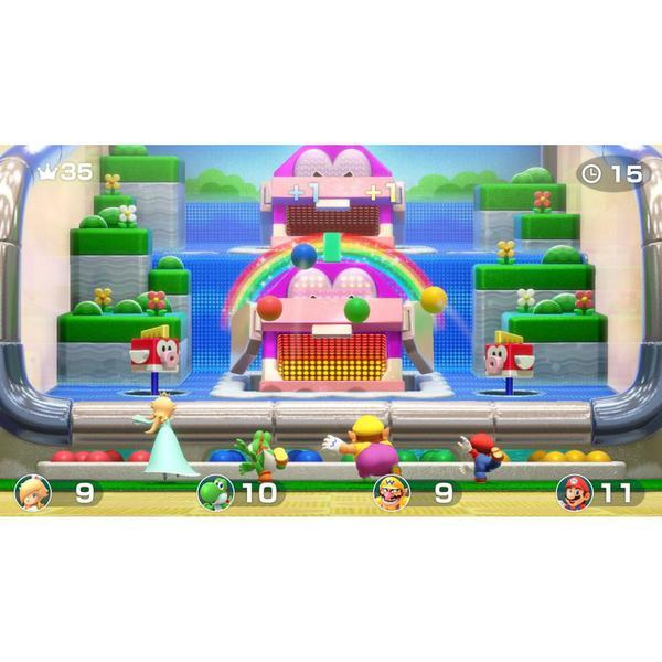 Imagem de Super Mario Party - Switch