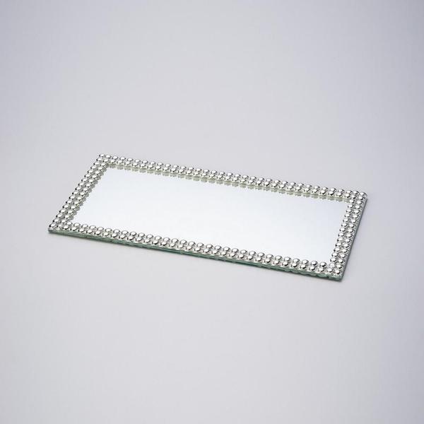 Imagem de Suporte Espelhado Multiuso 32cm