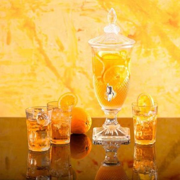 Imagem de Suqueira Diamond Dispenser de Bebidas 1,8 Litros
