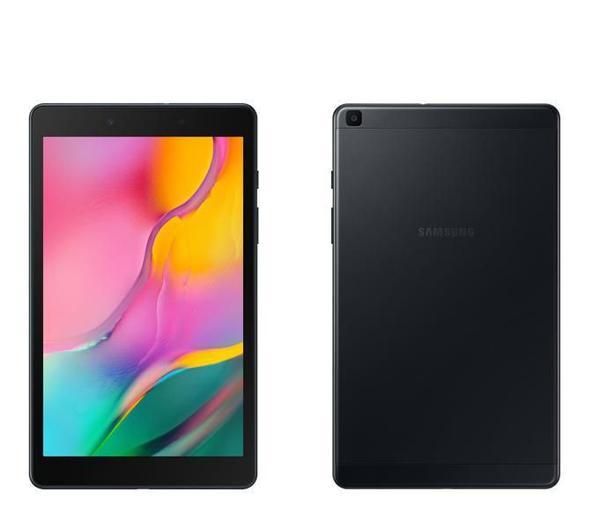 "Imagem de Tablet 8"" galaxy tab a wi-fi t290 preto 32gb  samsung"