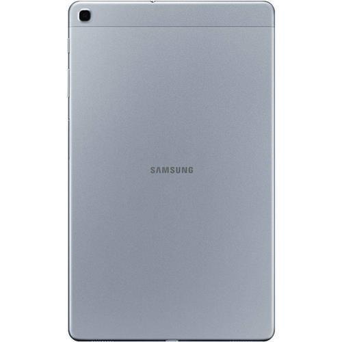 Imagem de Tablet Samsung Galaxy SM-T515 4G Prata Tela 10,1 Wi-Fi 32GB