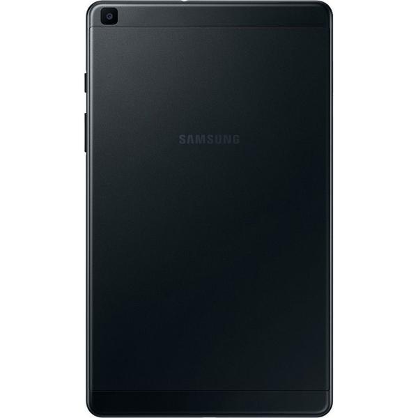 Imagem de Tablet samsung galaxy tab a 8 wi-fi 4g preto tn295nzkmzto