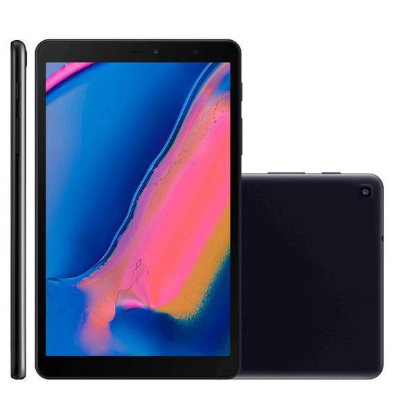 """Imagem de Tablet Samsung Galaxy Tab A SPen P205 32GB, 3GB RAM, Tela 8"""""""