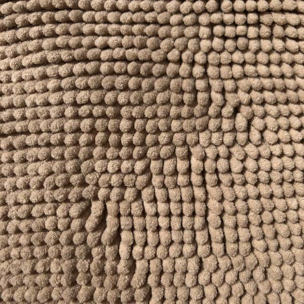 Imagem de Tapete de Banheiro Dallas 40 x 60 cm