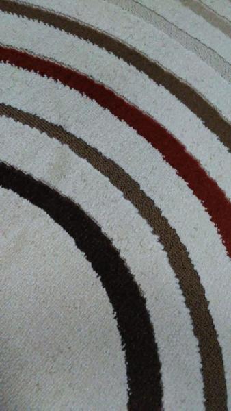 Imagem de Tapete para Sala ou Quarto São Carlos 1,40m x 2,00m Lyre