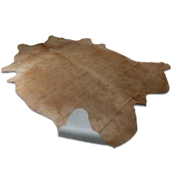 Imagem de Tapete Sala  Formato do Boi