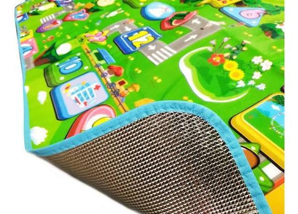 Imagem de Tapete térmico infantil com bolsa para transporte