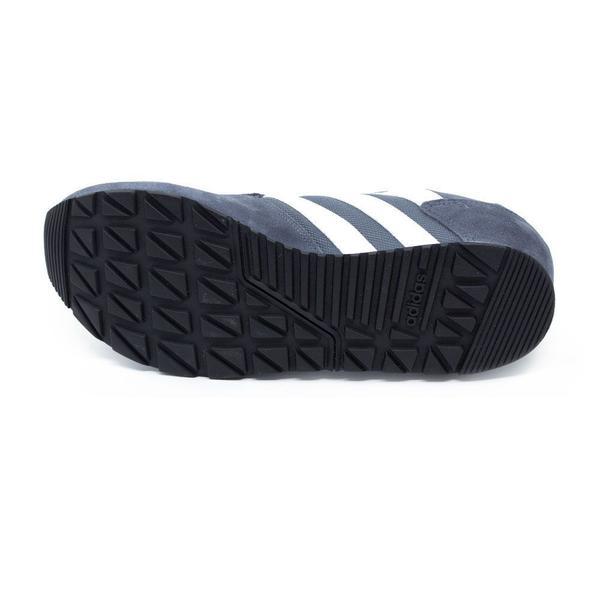 alquitrán Narabar compensar  Tênis Adidas 8K F34481 Cinza - Tênis Esportivo - Magazine Luiza