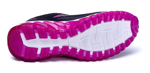 Imagem de Tênis Feminino Esportivo Para Caminhada Academia Confortável - Olimpak