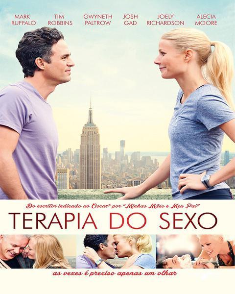 Imagem de Terapia do Sexo - DVD - Califórnia Filmes