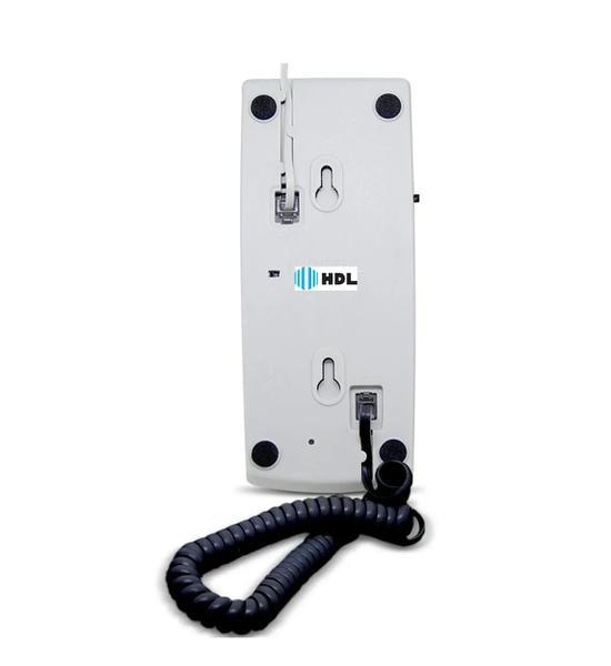 Imagem de Terminal Dedicado Centrix Para Centrais Portaria Intelbras-Maxcom-HDL