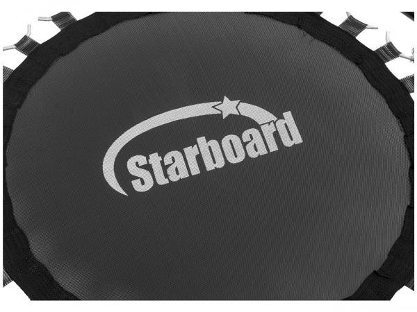 Imagem de Trampolim Starboard até 100kg - 30 Molas