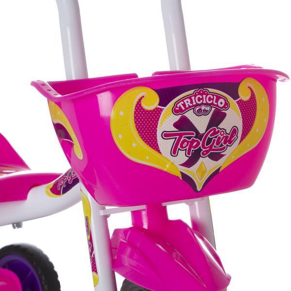 Imagem de Triciclo Infantil Motoca Kids Velotrol Ultra Bikes