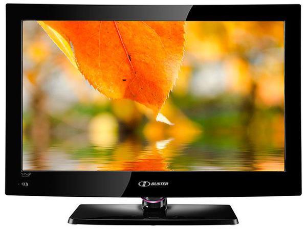 Imagem de TV LCD 32 Polegadas HDTV 720p 4 HDMI