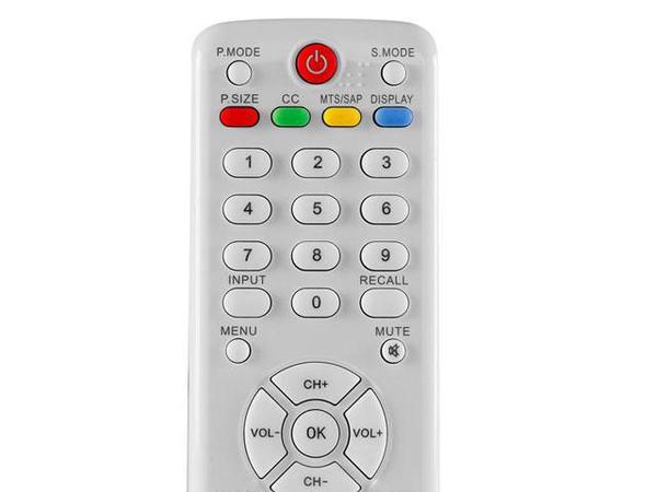 Imagem de TV LCD 42 polegadas Full HD 1080p 2 HDMI