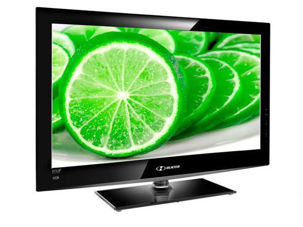 Imagem de TV LED 32 Polegadas HDTV 720p 3 HDMI