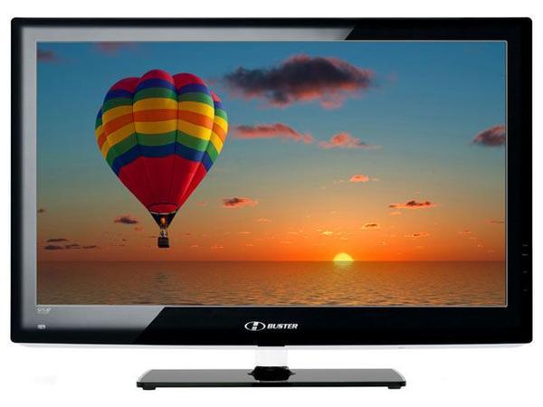 Imagem de TV LED 32 Polegadas HDTV 720p Conexão HDMI