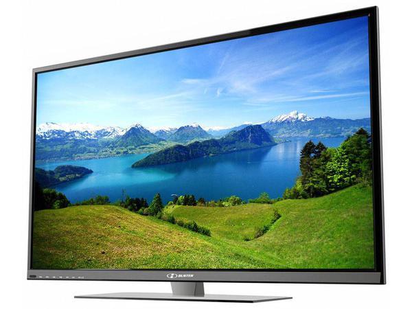 "Imagem de TV LED 39"" H-buster HBTV-39L06FD Full HD"