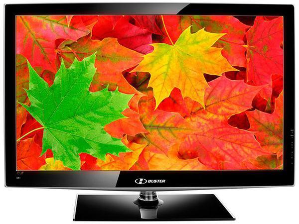 Imagem de TV LED 42 Polegadas Full HD 1080p 3 HDMI