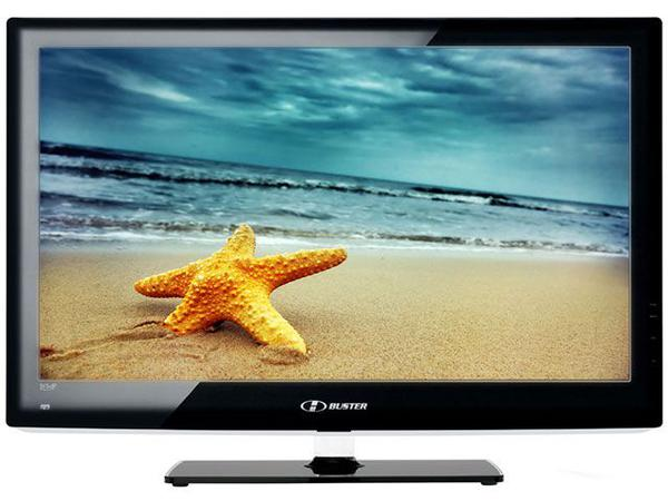 Imagem de TV LED 42 Polegadas Full HD 4 HDMI Entrada USB