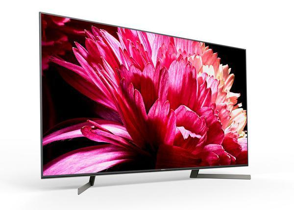 "Imagem de TV LED Sony 85"" XBR-85X955G Smart UHD 4K, Android TV, Tecnologia X-tended Dynamic Range Pro, X-Motion Clarity."