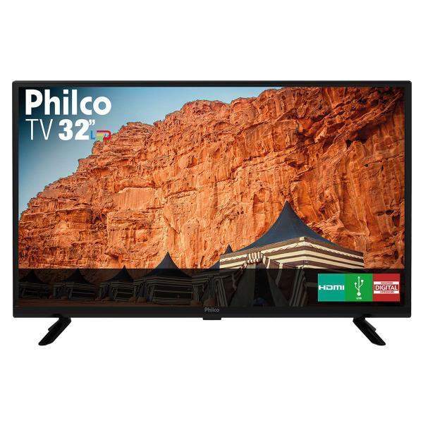 """Imagem de TV Philco 32"""" PTV32G50D LED"""