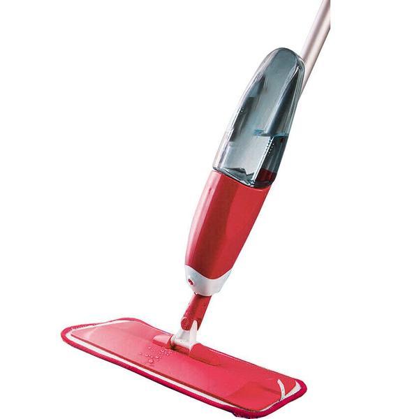 Imagem de Vassoura Magica Esfregão Spray Mop Rodo Reservatório GT572-R - Lorben