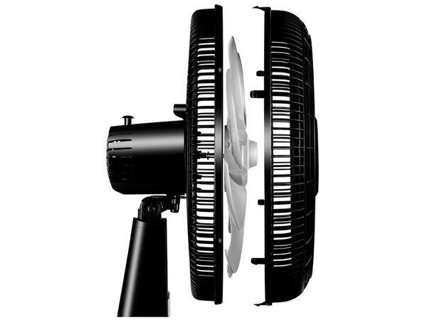 Imagem de Ventilador de Mesa Mondial VTX-40-8P 40cm - 3 Velocidades