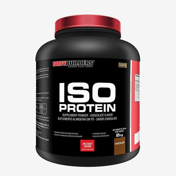 Imagem de Whey Protein Iso Protein Chocolate 2 kg Bodybuilders