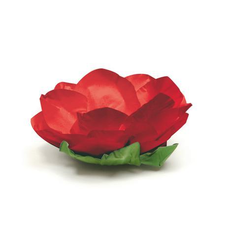 16 Forminhas Pdoce Azaleia Vermelho Dec Festas Cromus Papel E