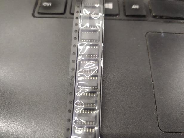 Imagem de 20x Circuito Integrado 74hc125d 74hc125 Smd Nxp