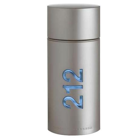 baa5d778c 212 Men Nyc Carolina Herrera - Perfume Masculino - Eau de Toilette ...