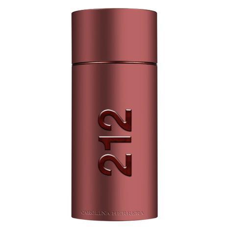 717da8f18 212 Sexy Men Carolina Herrera - Perfume Masculino - Eau de Toilette ...