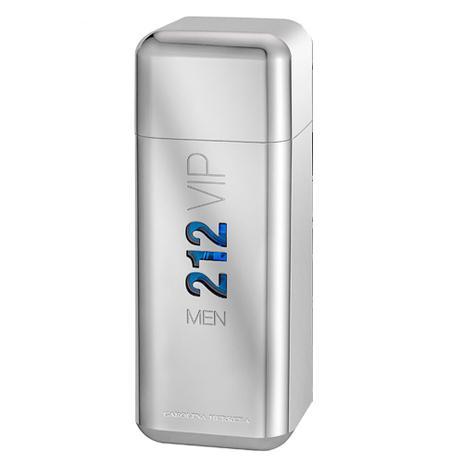 212 Vip Men Carolina Herrera - Perfume Masculino - Eau de Toilette ... d4f8b9a862