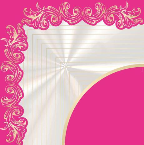 4377402dc6 25 Sacos P Embalar Ovo Pascoa 350G Decorado Rosa Pink - Cromus pascoa