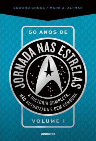 Capa do livro: Jornada nas Estrelas - O Guia da Saba - Leya
