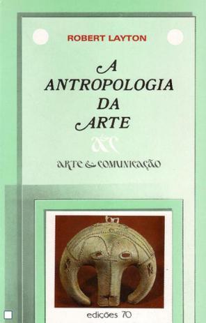 Imagem de A antropologia da arte