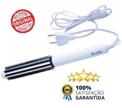 Imagem de A consagrada escova modeladora da antiga Faet: Pronto 110V LS36