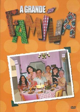 Imagem de A Grande Familia - DVD