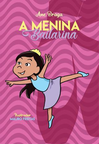 Imagem de A Menina Bailarina - Scortecci Editora