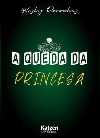 Imagem de A queda da princesa