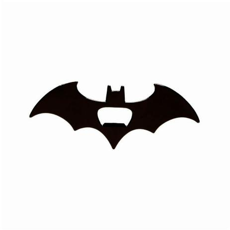 Abridor De Garrafa Magnético Batman Símbolo Urban Abridores