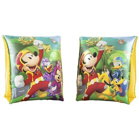 6e66b5e15222 Acessórios de Praia e Piscina - Boia de Braço - Disney - Mickey Mouse -  Bestway - New toys