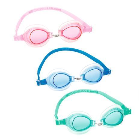 755d13e5c90cf Acessórios de Praia e Piscina - Óculos de Natação - Bestway - New toys
