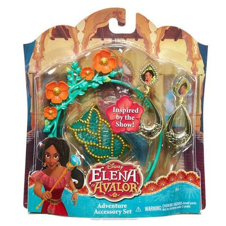 Imagem de Acessórios Elena De Avalor Disney 1293 - Sunny