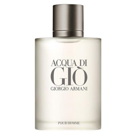 2d90f70b4fe Acqua Di Giò Homme Giorgio Armani - Perfume Masculino - Eau de Toilette