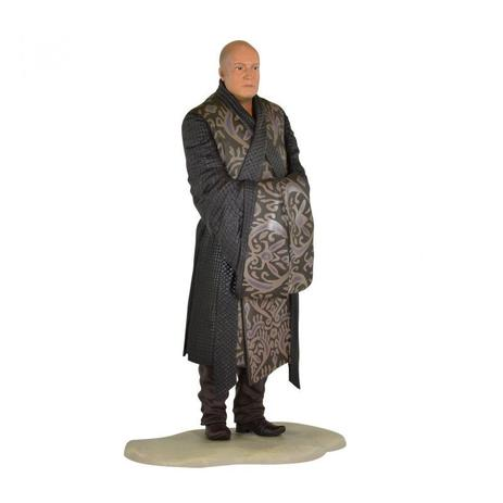 Action Figure Game Of Thrones Varys Dark Horse Action Figures Magazine Luiza