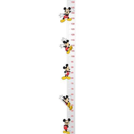 cb8b57ae4 Adesivo Régua do Crescimento - Mickey 564 - R+ adesivos - Decoração ...