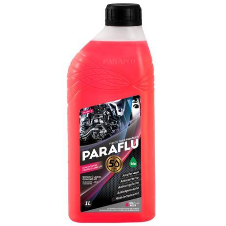 b724cb1341 Aditivo Radiador Rosa Orgânico Concentrado Paraflu - Acessórios para ...